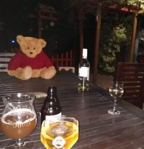Garden Beer